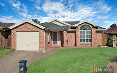 4 Callow Place, Woodcroft NSW