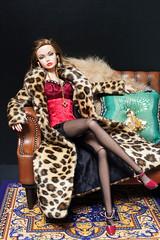 Amorous (RockWan FR) Tags: amorous poppyparker fashionroyalty spicyinspain integritytoys fashiondoll underwear