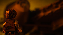 Solo (Alan Rappa) Tags: afol hansolo lego legophotography minifigs minifigures solo starwars toy toys tweetme