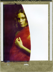 A. (denzzz) Tags: portrait polaroid polacolor expired analogphotography filmphotography instantfilm wista45dx 4x5 largeformat