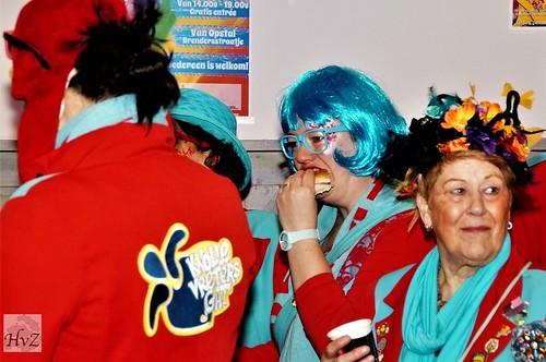 Carnavals Maandag012