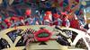 P1430925 (bebsantandrea) Tags: viareggio carnevale lungomare versilia carri maschere corso 11 febbraio 2018 balli gruppi coreografie concorso ironia satira politica giganti sfilata parata miss italia alice rachele arlanch costumi festa persone