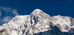 Kamnik–Savinja Alps (happy.apple) Tags: zgornjejezersko slovenia si kamnik–savinjaalps kamniškosavinjskealpe velikababa mountains winter snow slovenija zima sneg gore alps landscape geotagged