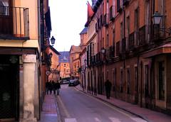 ALCALA DE HENARES MADRID  7795 27-1-2018 (Jose Javier Martin Espartosa) Tags: alcaladehenares wordheritagesite patrimoniodelahumanidad madrid españa spain