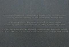 Vissersnamenmonument Scheveningen (Roel Wijnants) Tags: ccbync roelwijnants roelwijnantsfotografie roel1943 vissersnamenmonumentscheveningen vissersnamen monument scheveningen boulevard omgekomen beatrix prinses onthulling 2013 wandelvondst wandelen fietsen acitytolove denhaag thehague absolutelythehague city hofstijl hofstad haagspraak leesdegebruiksvoorwaarden kustplaats zee verdronken gedenken herdenken