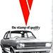 Vauxhall Viva SL (1969 advert)