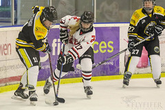 Swindon Topcats v Widnes Wild Women (Flyfifer Photography) Tags: competitions icehockey jessicasprules katherinefairclough season201718 seasons sport swindontopcats widneswild womenspremierleague