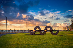 Glenelg, sunset, favourite place... (spotandshoot.com) Tags: adelaide australia glenelg jetty relaxation southaustralia square architecture art attraction australian beach beachside bike building cafe clouds destination district dramarticsky entertainment famous getaway hotel icon iconic installation landmark lawn location modern monument moseley natural outdoor people place public resort riding shape stamford summer sunset tourism tourist travel urban vacation wave sa