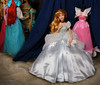 Cinderella is the last to get ready (They Call Me Obsessed) Tags: cinderella doll dolls barbie ariel sleeping beauty