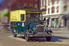 The beer truck (Matjaž Skrinar) Tags: lensbabycomposerpro sweet50optic 100v10f 250v10f