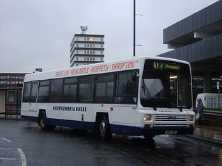 Go North East - 4999 - K101JMV - GoNorthEast20080005