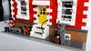 Art Hostel   Front Door 2 (dhsign) Tags: lego art hostel alfred gandalf superman fin stormtrooper spiderman aladin dwarf legolas garmadon dick starlord beetles chewbacca