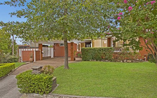 11 Churchill Dr, Winston Hills NSW 2153