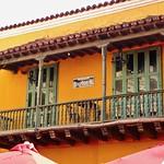Bourbon St. Cartagena thumbnail