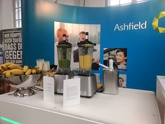 "#Hummercatering #Event #Cratering #Smoothie an unserer #mobilen #Smoothiebar für #Ashfield auf dem #Jobvector career Day #Eventlokation #MVG #Museum #Muenchen #cgn to #muc • <a style=""font-size:0.8em;"" href=""http://www.flickr.com/photos/69233503@N08/40551827301/"" target=""_blank"">View on Flickr</a>"