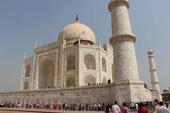 IMG_3704 (Fheniks113) Tags: taj mahal india agra uttar pradesh