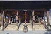 Japan 2017 Autumn_518 (wallacefsk) Tags: chionji japan kyoto miyazu monju temple 京都 宮津 文珠 日本 智恩寺 關西 miyazushi kyōtofu jp
