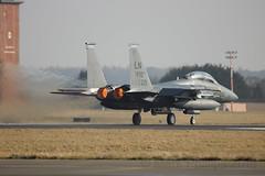 97221 F15E (MPhillips1971) Tags: mildenhall f15e usaf eagle lakenheath