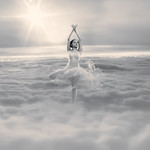 Edición Fotográfica. La Danza de las Nubes.. thumbnail