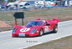 "1970 Sebring - Winning Ferrari 512S (Nigel Smuckatelli) Tags: automobile auto heures racing race ""nigel smuckatelli"" ""louis galanos"" classiccar sportauto oldtimersport speed ""gp legends"" ""historic motorsports"" wsc histochallenge autorevue passion vehicle ""world sportscar championship"" ""manufacturer's manufacturer's cars classic prototype autoracing motorsports legends endurance vintage fia csi ""1970 sebring 12 hour gp"" 1970 ""sebring raceway"" the12hourgrind sebringinternationalraceway sir florida sebringflorida ferrari ferrari512s ninovaccarella marioandretti ignaziogiunti"
