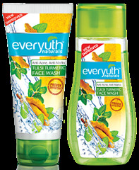 Everyuth Naturals Tulsi Turmeric Face Wash (rahul.ahuja2685) Tags: everyuth naturals tulsi turmeric face wash