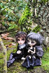.: Ezekiel & Ecstasy :. (.: Miho :.) Tags: pullip pullipdoll pullipphoto doll dolls dollphotography taeyang taeyangdoll