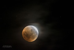 Blood Moon (ChrisKirbyCapturePhotography) Tags: bloodmoon moon eclipse