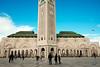 Grand Mosque of Casablanca (PM Kelly) Tags: morocco moroccan travel tourist tourism street mosque casablanca grand prayer islamic