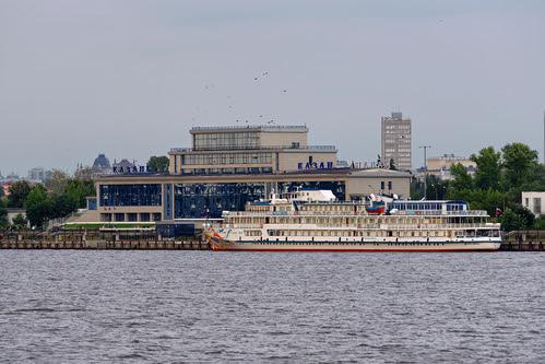 Kazan 7 ©  Alexxx1979