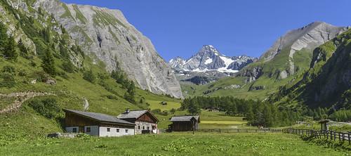 Reiseziel: Osttirol