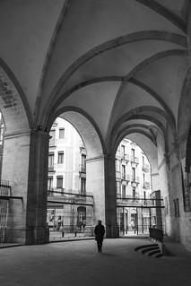Gothic walk