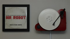 Control is about as real as a one-legged unicorn taking a leak at the end of a double rainbow. (allremixes) Tags: mr robot volume 2 soundtrack mac quayle vinyl collection