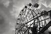 One scene in Amusement park of Hiroshima Marina Hop 2018/02 No.2. (HIDE@Verdad) Tags: 1nikkorvr6713mmf3556 nikon1v3 ニコン nikon1 nikon v3 1nikkor nikkor