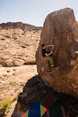 Hueco-25 (Brandon Keller) Tags: hueco rockclimbing texas travel