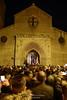 Noche de Sevilla Noche de un Barrio 11 (javierclozano) Tags: cautivo torreblanca viacrucis cuaresma18 consejodecofradias sevilla
