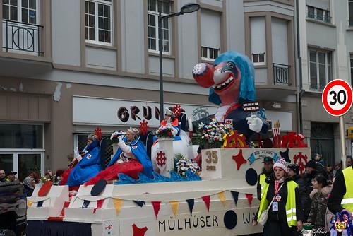 "Carnaval de Mulhouse dimanche 18 février 2018 • <a style=""font-size:0.8em;"" href=""http://www.flickr.com/photos/139867357@N04/25609530327/"" target=""_blank"">View on Flickr</a>"