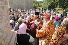 093. Престольный праздник в соборе г.Святогорска 30.09.2015