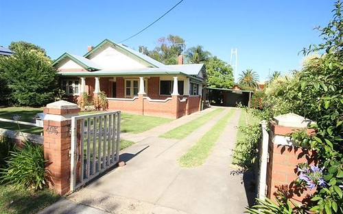495 Hanel St, East Albury NSW