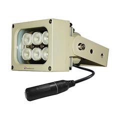 IT-SS06DPOE-WL Product Image (intellisystem) Tags: ledilluminators whitelightilluminators products poeseries professionalseries40°to50°c cctv hseries illuminatorealucebianca ipcamera ip66 led poe rj45 whitelightilluminator