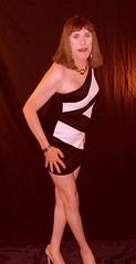 Sep 29 2014 (24) (Rachel Carmina) Tags: cd tv ts tg trap tgirl tgurl crossdresser femboy