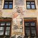 Obras de arte nas fachadas