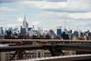 Mid-town Skyline (Javier Pimentel) Tags: newyorkcityskyline nuevayork usa empirestatebuilding midtown newyorkcity midtownskyline empirestate estadosunidos newyork us