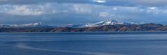 Isle of Skye from Applecross, Highland, Scotland (Terathopius) Tags: isleofskye highland applecross scotland unitedkingdom uk greatbritain gb