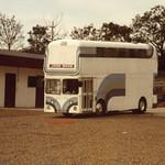 Leyland Atlantean horse box 1981