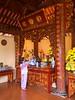 IMGP8688  Praying the buddha (Claudio e Lucia Images around the world) Tags: pagoda buddhist buddista buddha monk text book praying temple vansontu condao conson pentax pentaxk3ii sigma sigma1020