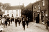 Great Holland (footstepsphotos) Tags: great holland essex ship inn pub daniell crampin grocer postoffice people children road shop store old vintage photo past historic