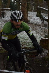 DSC_0656 (sdwilliams) Tags: cycling cyclocross cx misterton lutterworth leicestershire snow