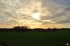 Autour de Saint Ouen (Dirty Papy) Tags: ciel nuage champ vert