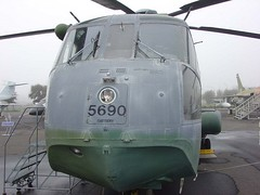 """Sikorsky CH-3E Jolly Green Giant 3 • <a style=""""font-size:0.8em;"""" href=""""http://www.flickr.com/photos/81723459@N04/26015536368/"""" target=""""_blank"""">View on Flickr</a>"""