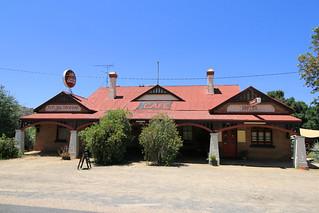 TUMBLONG Tavern (formerly ADELONG Crossing Hotel)